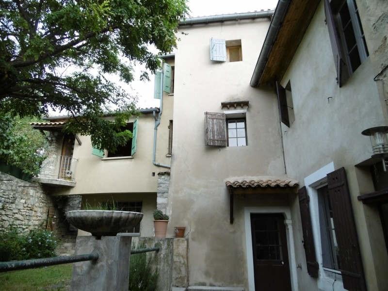 Vente maison / villa Chateauneuf de gadagne 451000€ - Photo 9