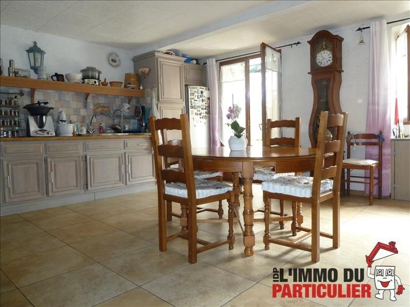 Sale house / villa Vitrolles 257000€ - Picture 3