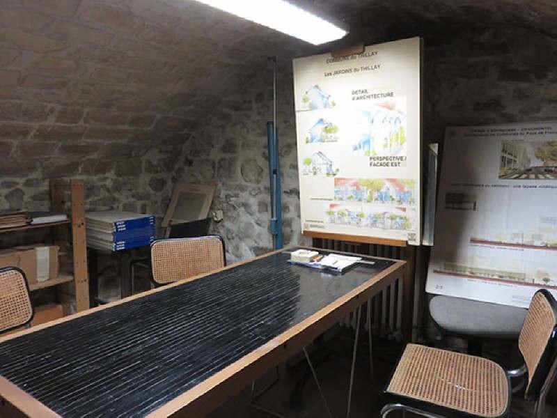Vente maison / villa La chapelle en serval 367500€ - Photo 8