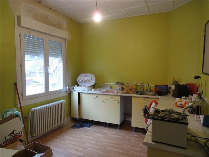 Vente maison / villa Lens 120000€ - Photo 5