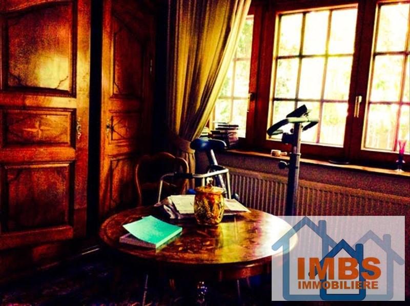Venta  casa Mulhouse 425000€ - Fotografía 4
