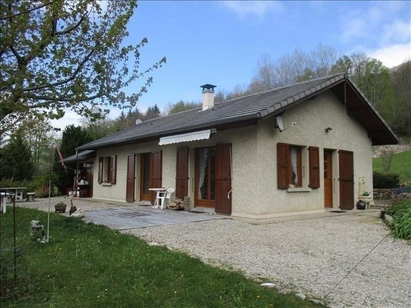 Vente maison / villa Malleval 189000€ - Photo 1