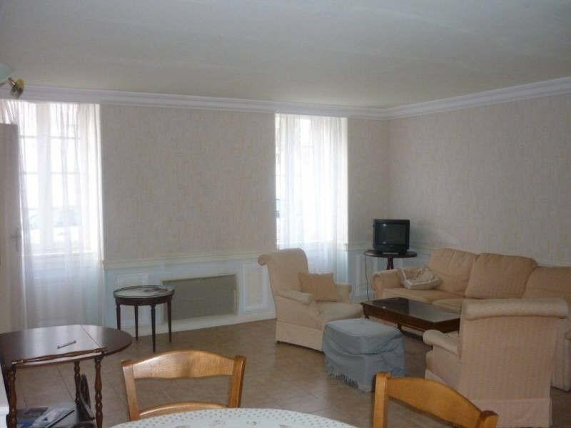 Vente maison / villa Le chateau d oleron 262000€ - Photo 4