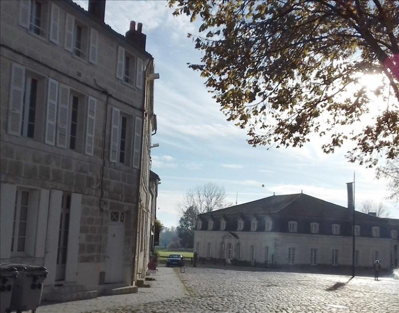 Vente local commercial Rochefort 129500€ - Photo 1