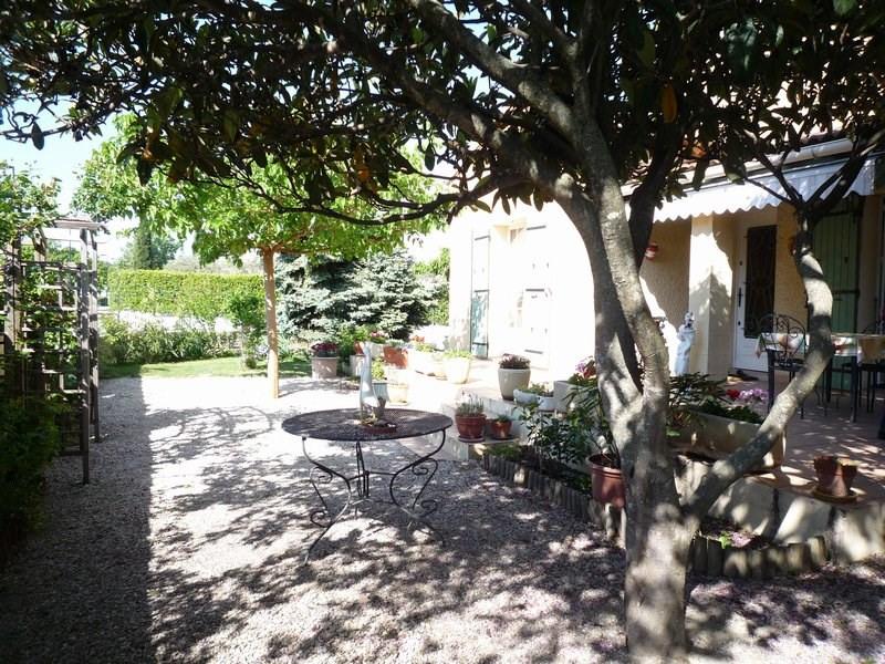 Sale house / villa Orange 262500€ - Picture 2