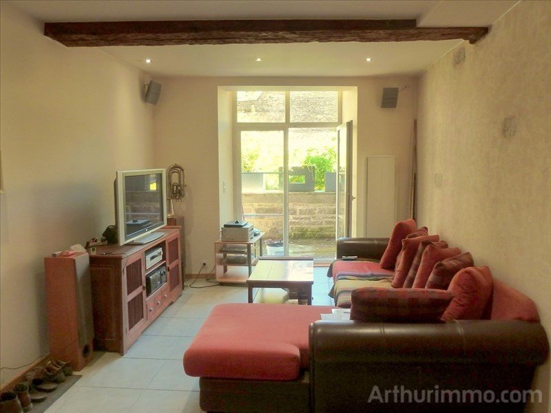Sale apartment Besancon 129 000€ - Picture 2