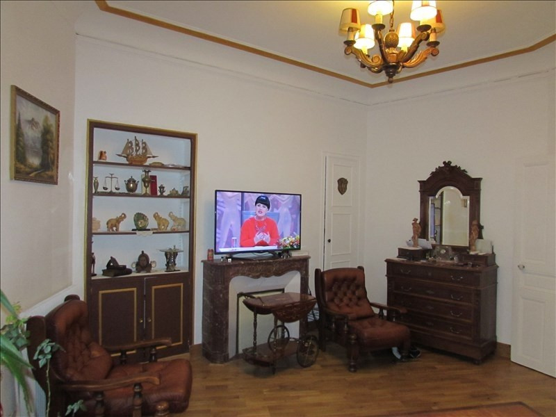 Sale apartment Beziers 117000€ - Picture 2