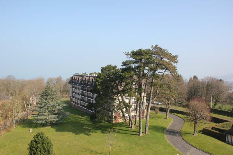 Vente appartement Villers sur mer 367500€ - Photo 10
