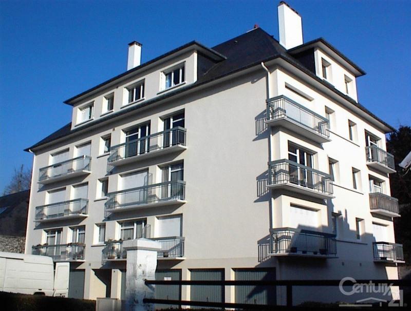 Verhuren  appartement Caen 434€ CC - Foto 1