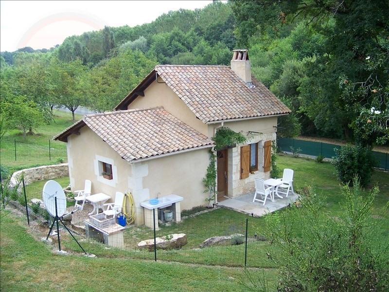 Sale house / villa Maurens 212000€ - Picture 6