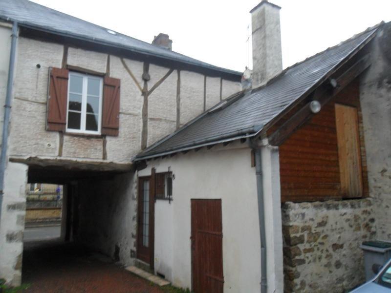 Sale building Fay aux loges 92000€ - Picture 1