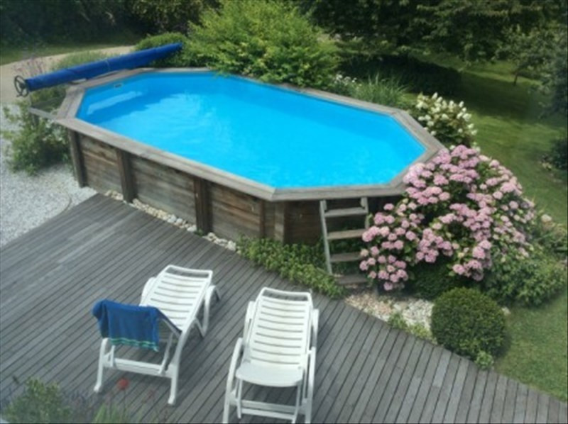 Deluxe sale house / villa Vetheuil 565 000€ - Picture 5