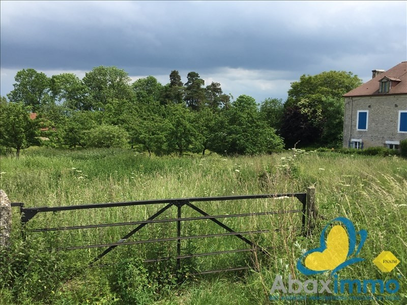 Vente terrain Falaise 41 000€ - Photo 1