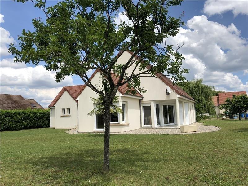 Vente maison / villa Blois 269500€ - Photo 4