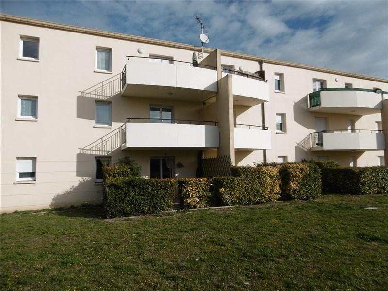 Investimento apartamento L isle sur la sorgue 115000€ - Fotografia 4