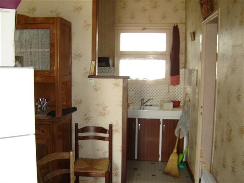 Sale house / villa Saint-jean-d'angély 53750€ - Picture 3