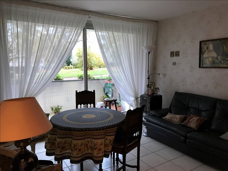 Sale apartment Marly le roi 160000€ - Picture 4