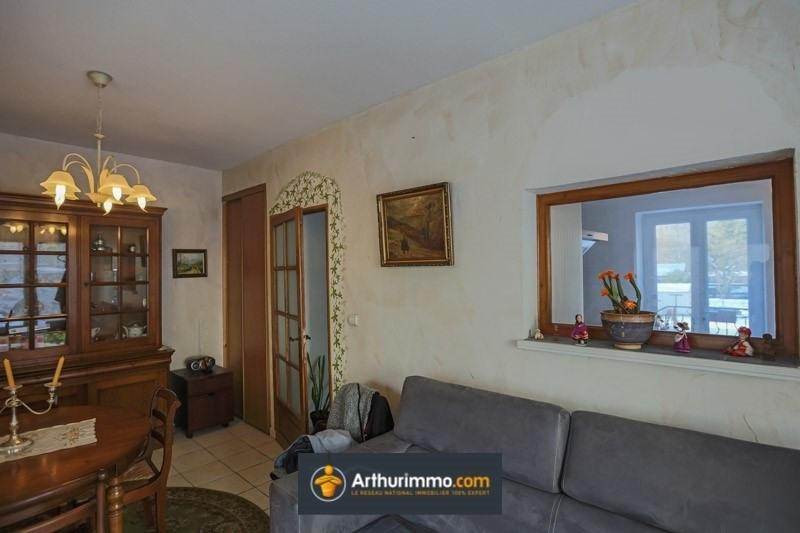 Vente maison / villa Morestel 119500€ - Photo 4