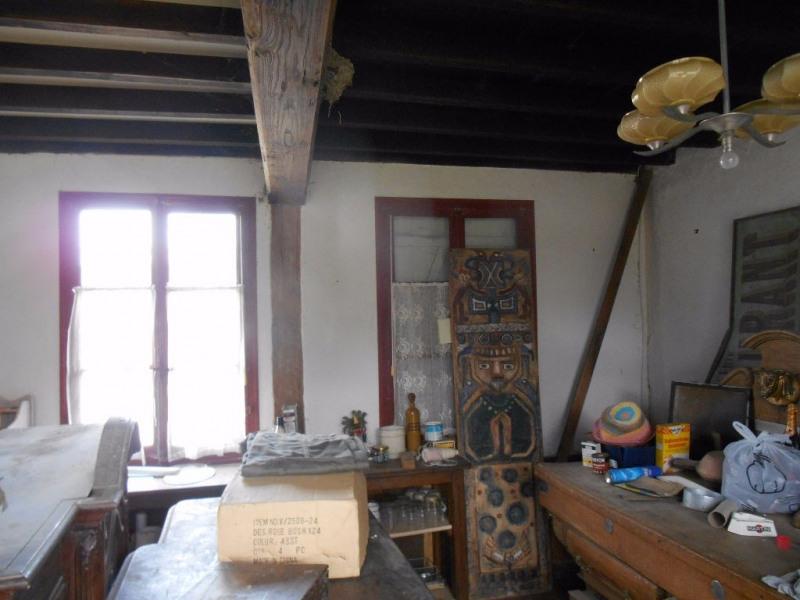 Sale house / villa Le hamel 58000€ - Picture 6