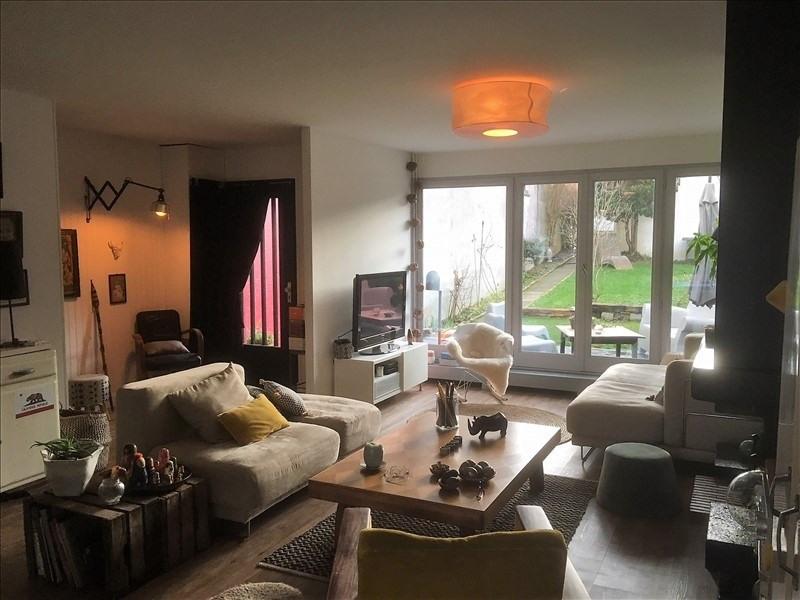 Revenda casa Limours 323000€ - Fotografia 3