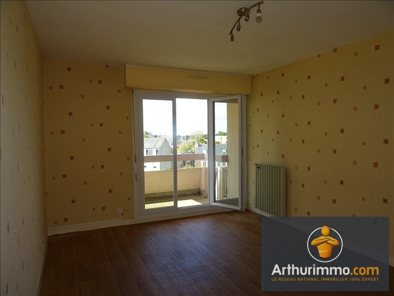 Sale apartment St brieuc 52 200€ - Picture 3