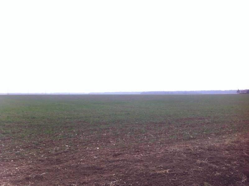Vente terrain Le chatelet en brie 88000€ - Photo 1