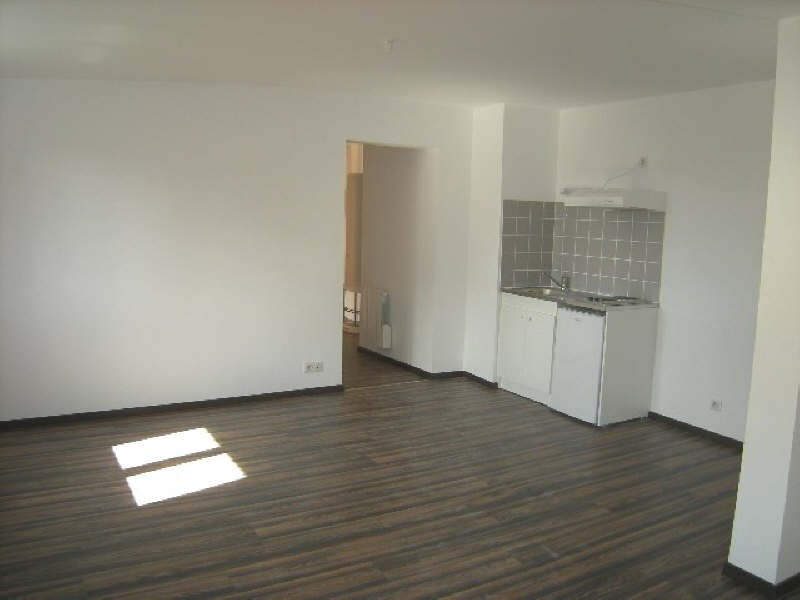 Location appartement Chatellerault 425€ CC - Photo 2