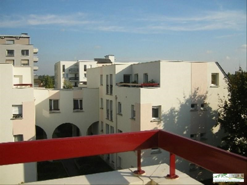 Rental apartment Viry chatillon 960€ CC - Picture 2