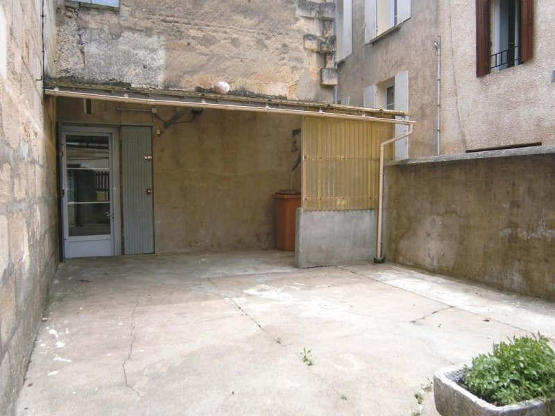 Rental house / villa St andre de cubzac 643€ CC - Picture 1