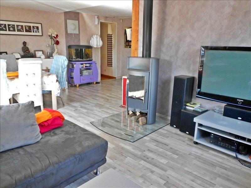 Sale house / villa St die 141800€ - Picture 2