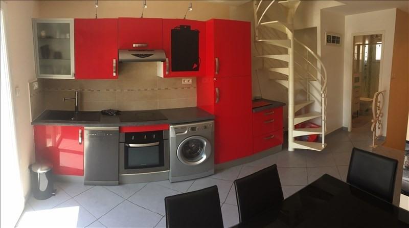 Vente appartement Le pradet 176000€ - Photo 1