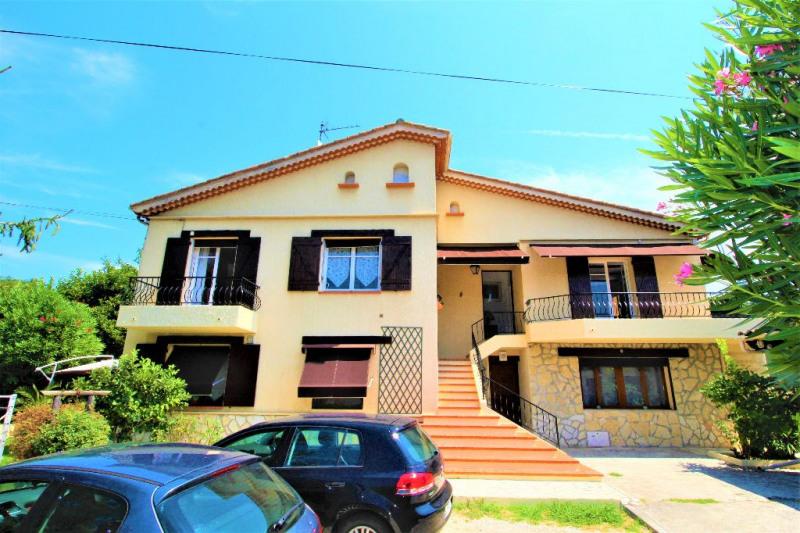 Vente de prestige maison / villa Villeneuve loubet 649000€ - Photo 1