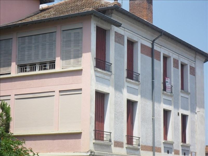 Vente appartement Montauban 147000€ - Photo 1