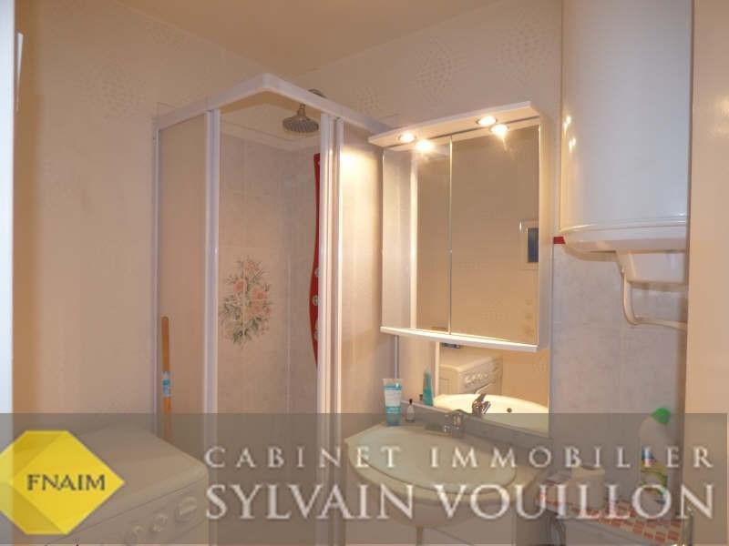 Vendita appartamento Villers sur mer 117000€ - Fotografia 6