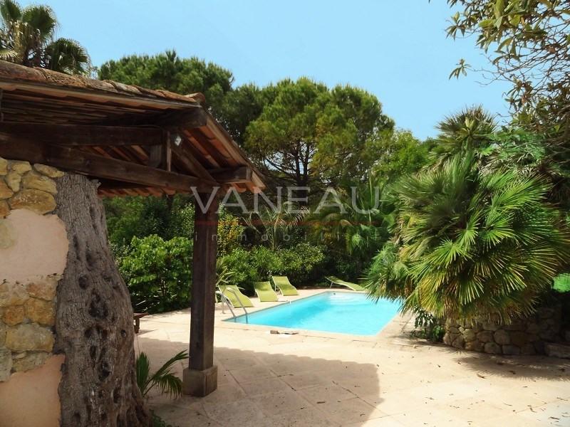 Vente de prestige maison / villa Antibes 1030000€ - Photo 6