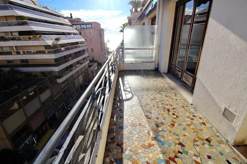 Vente appartement Nice 430 000€ - Photo 4