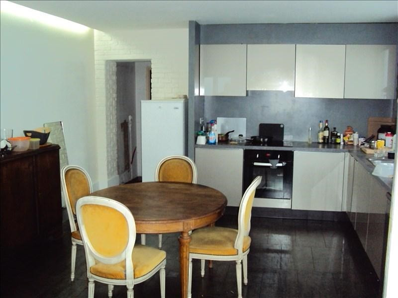 Sale apartment Mulhouse 110 000€ - Picture 2