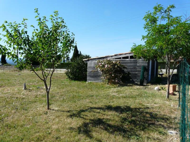 Vente maison / villa Lussan 219000€ - Photo 9
