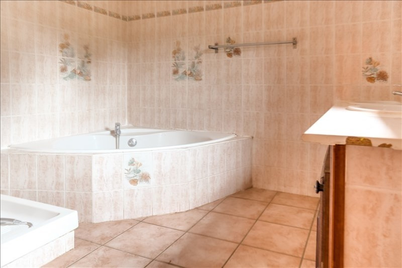Sale house / villa Appoigny 136000€ - Picture 7