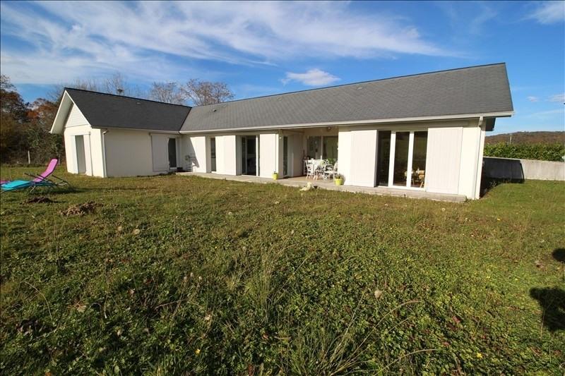 Produit d'investissement maison / villa Gan 255500€ - Photo 1
