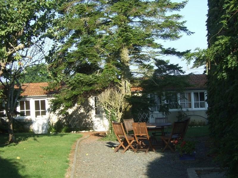 Venta  casa Vierville sur mer 274000€ - Fotografía 4