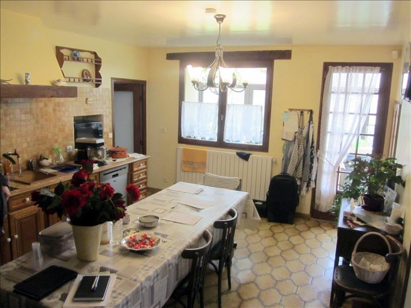 Vente maison / villa Ennery 313500€ - Photo 3