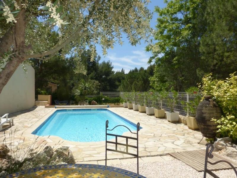 Vente de prestige maison / villa Toulon 559000€ - Photo 2