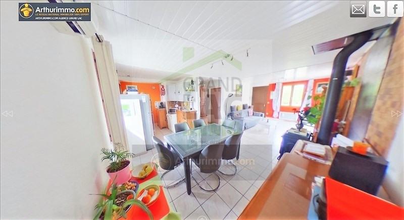 Vente maison / villa Voglans 292000€ - Photo 2