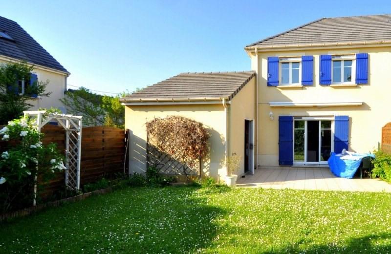 Sale house / villa Les ulis 289000€ - Picture 1