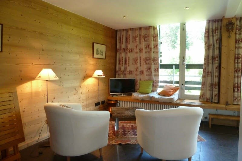 Sale apartment Chamonix mont blanc 415 000€ - Picture 1