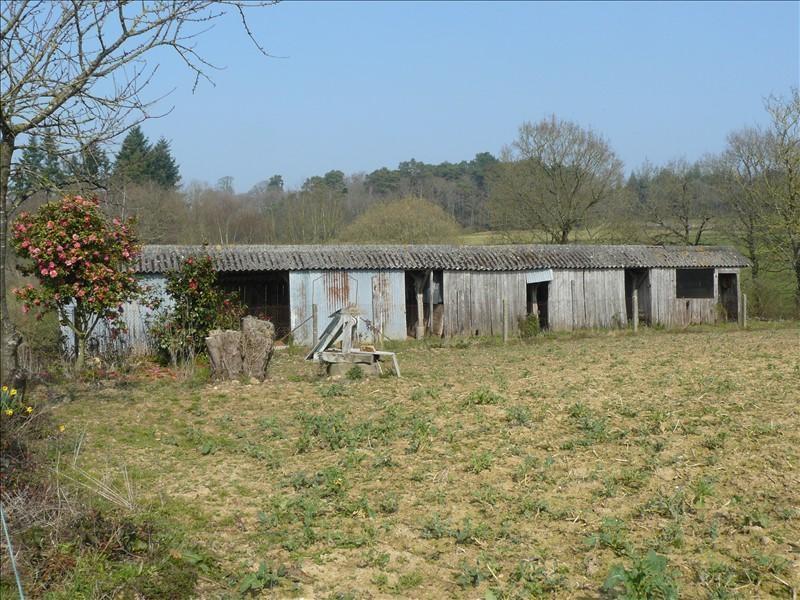 Sale house / villa Les forges 37000€ - Picture 2