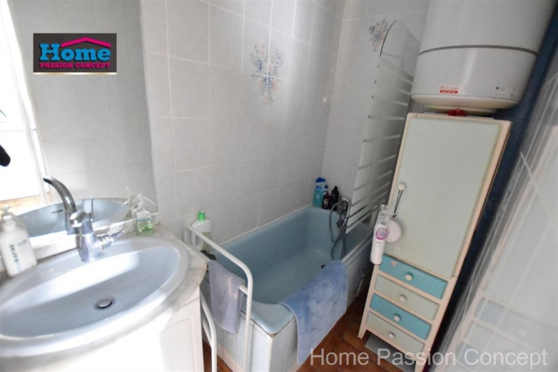 Sale apartment Nanterre 399 000€ - Picture 10