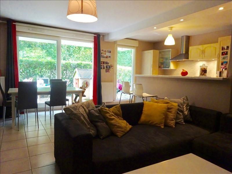 Vente appartement St genis laval 272000€ - Photo 3
