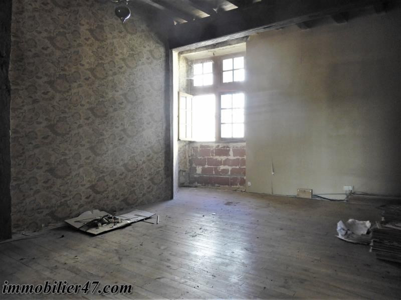 Vente maison / villa Montpezat 39 900€ - Photo 8